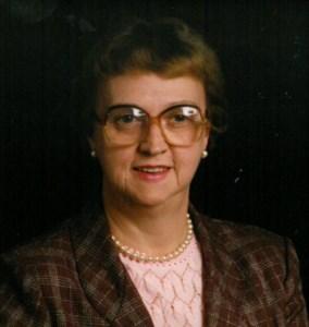 Juanita Gail  Stephens