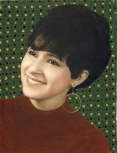 Irma Delia  Faudoa