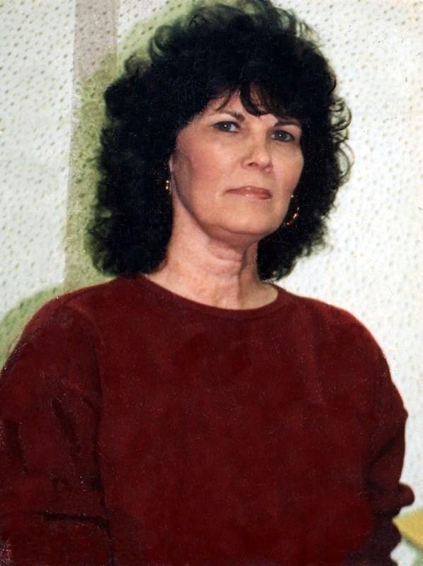 Brenda  Newburn