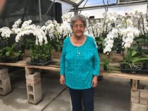 Mary R  Quintanilla