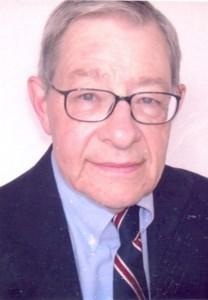 Perry W.  Morton