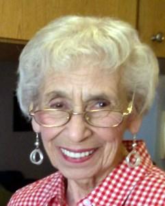Gloria S.  Warner