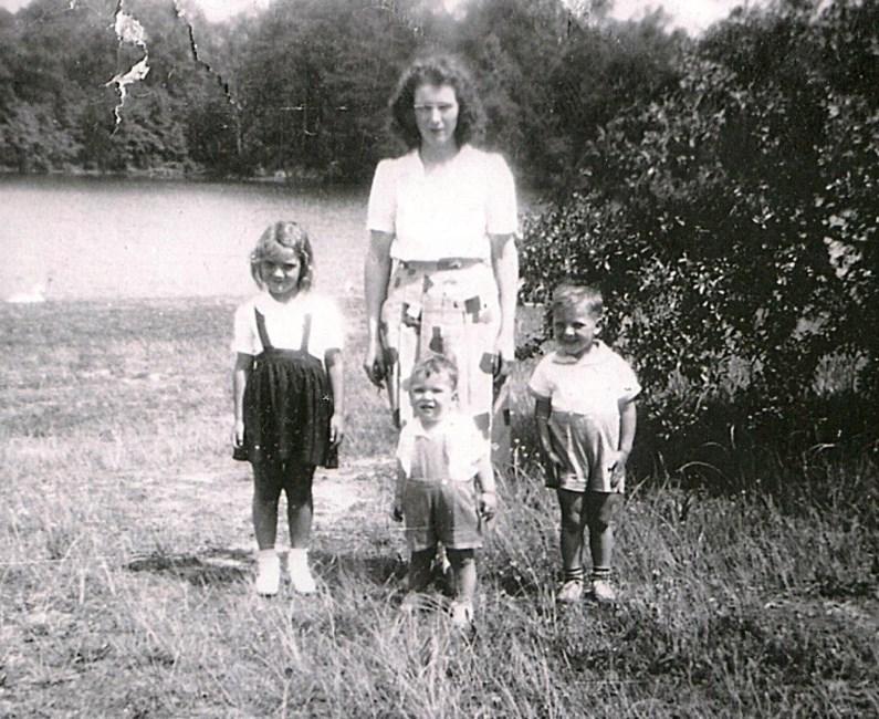 Catherine Puryear Conner Obituary - Hampton, VA