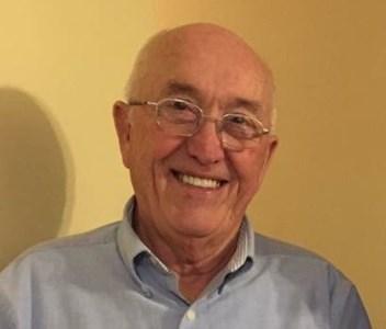 Douglas  Hedrick