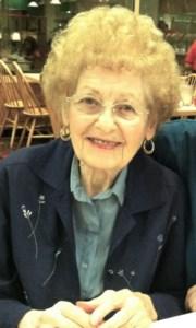 Betty Rita  Harris