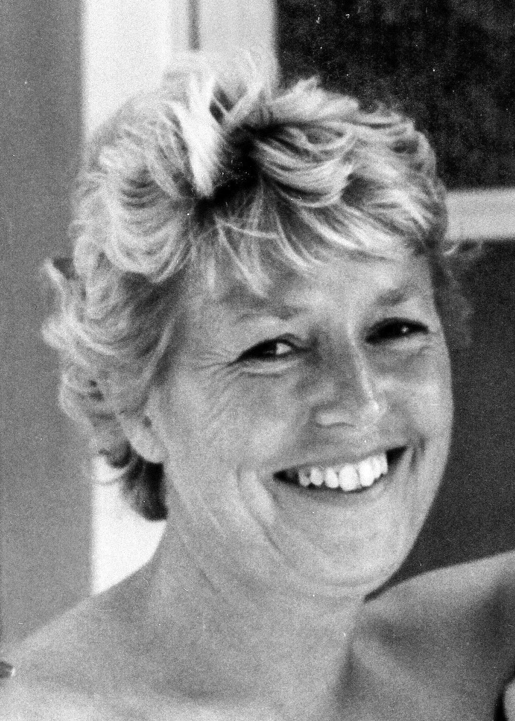 Joan M.  Chisholm