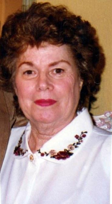 Velma C.  Cyr