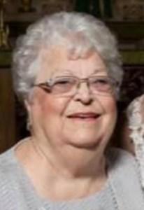 Doris J.  McGinnis