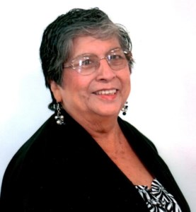 Elida  Reynosa