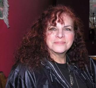 Velvet Ann  McFeeters