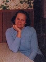 Elizabeth Lovett
