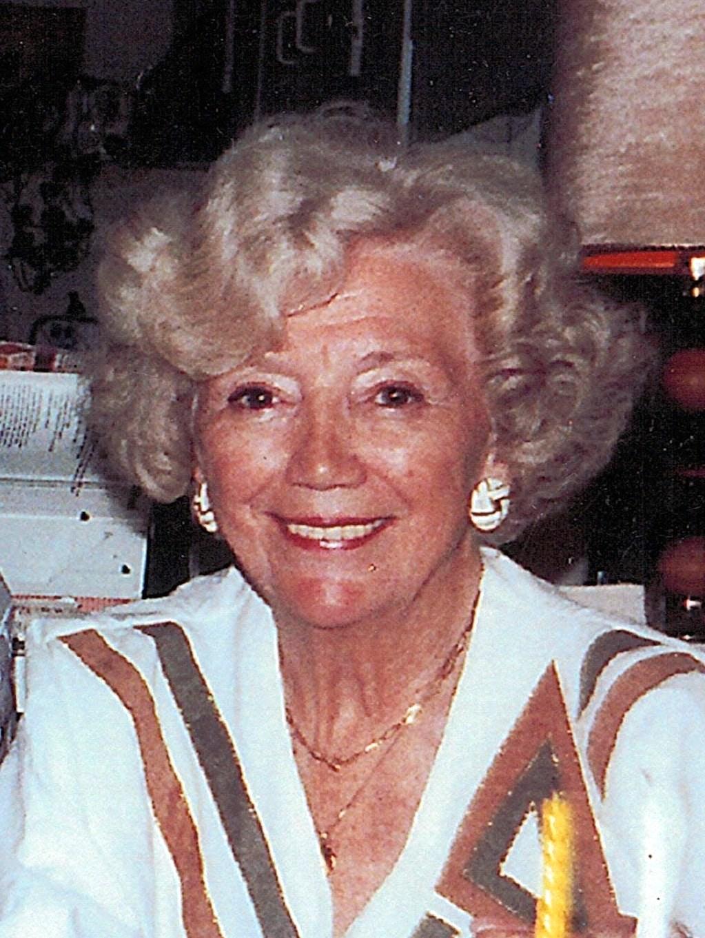 Ida  Gwinn