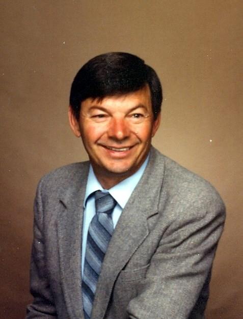 Vernon Ralph  Perkins