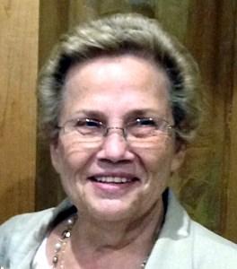 Alice  Gibson