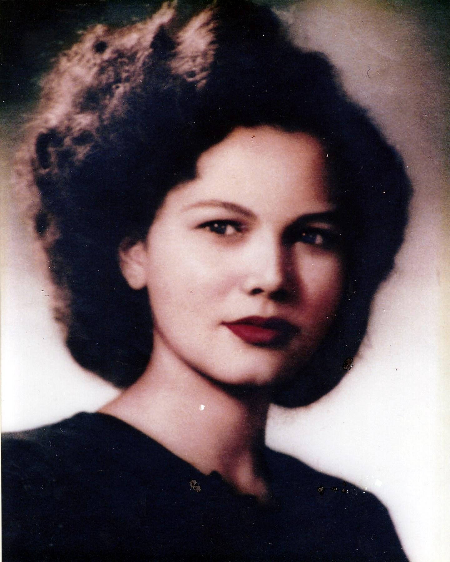 Herlinda Herrera  Morales