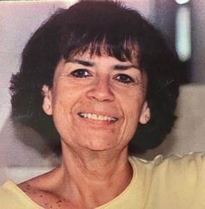 Linda Wilson  CLARK