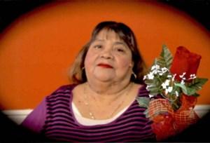 Maria Delgadina  Garcia