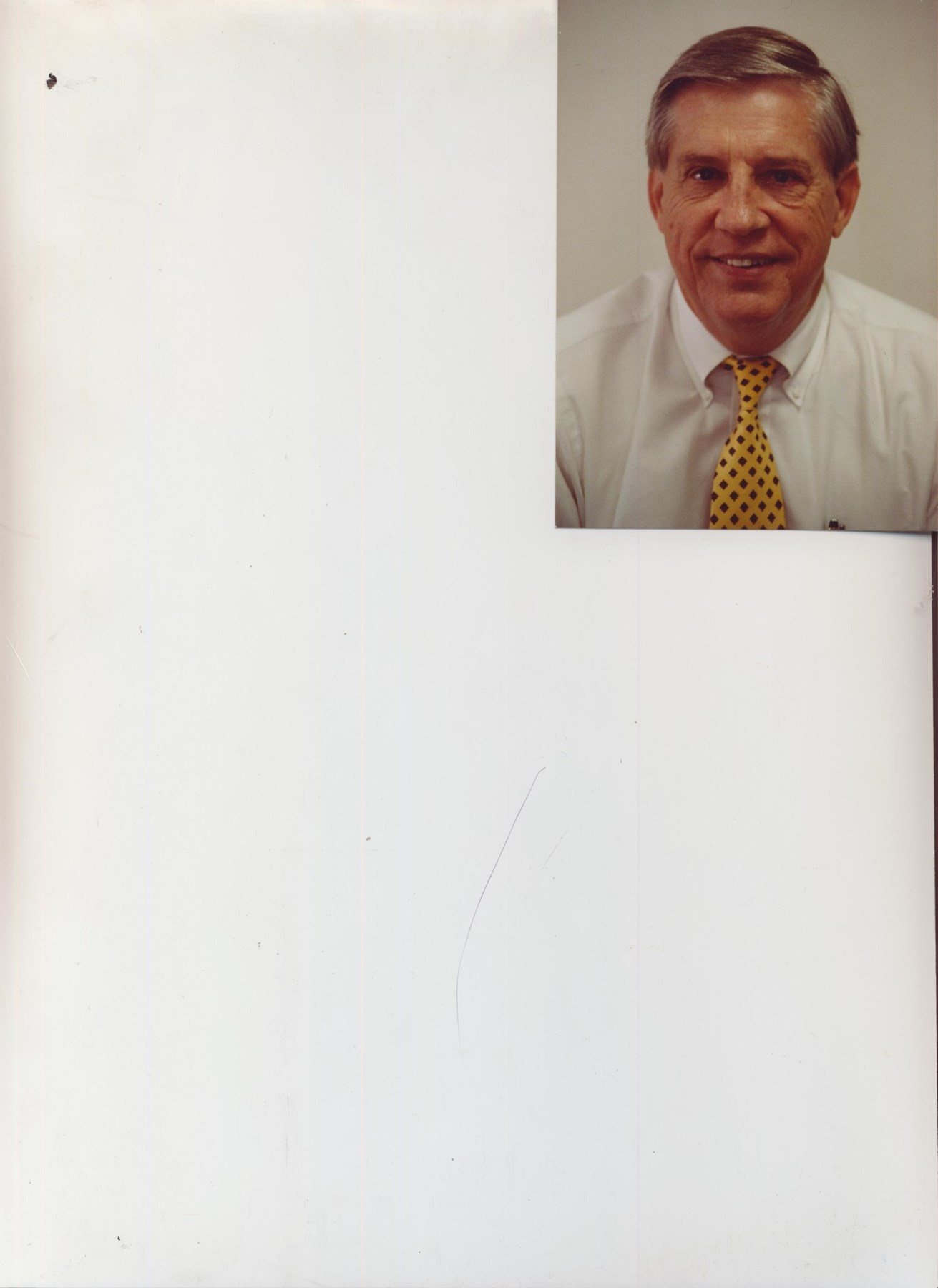 P. Henry  Sammons
