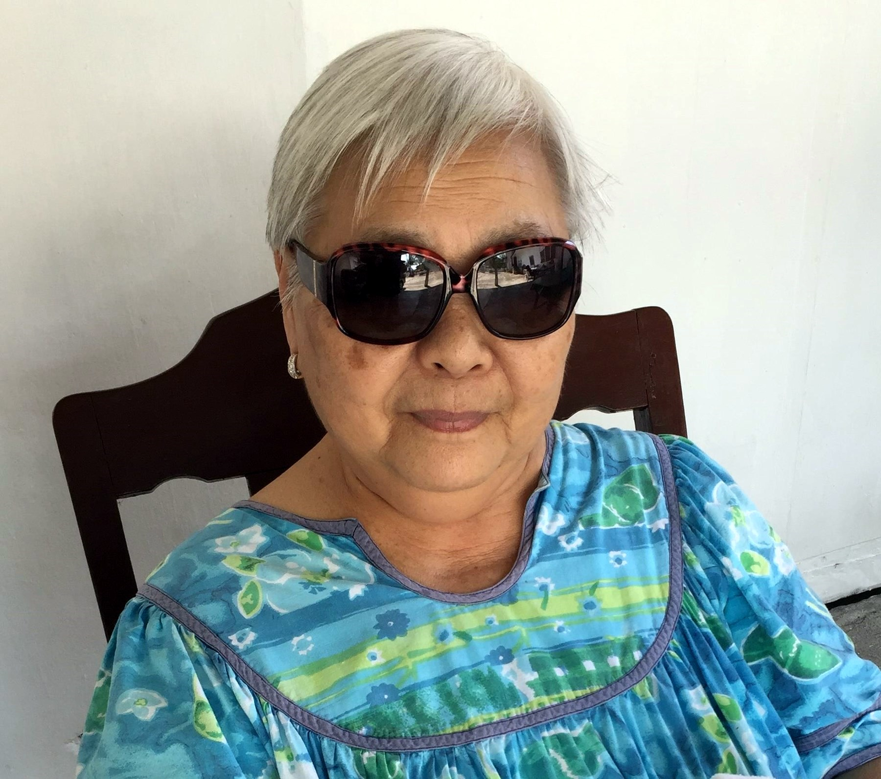 Yolanda M  Liceralde