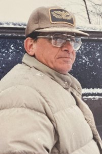 Ralph T.  Averill