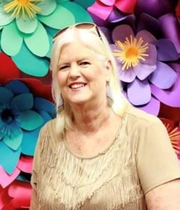 Gayla Sue  Palmer