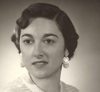 June Catherine  Ryan