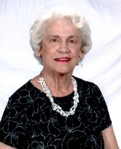 Suzanne Caryl  Ferguson