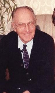 William Stoker