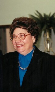 Mary A.  Slaven