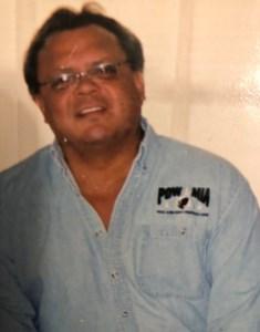 Johnny Albear  Medrano