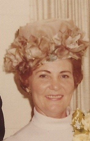 Frances Louise  Gilbert