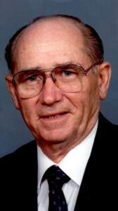 R. Garland  Daniel