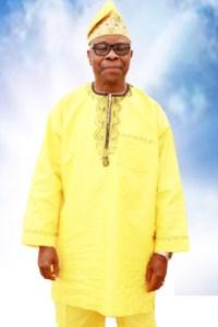 Aloysius Ofoegbu  Okereke