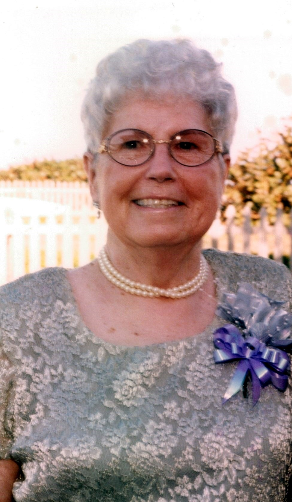 Ann K.  Consillio