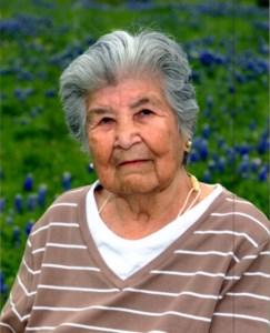 Herminia Fuentes  Rodriguez