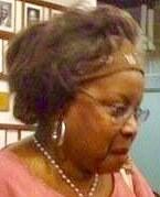 Susan Gladys  Meek