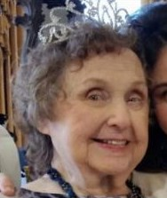 Beverly Ann  Miles