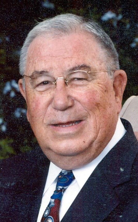Joseph P.D  Kern