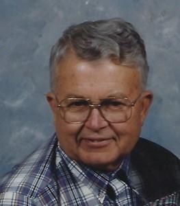 Chester  Kaugher
