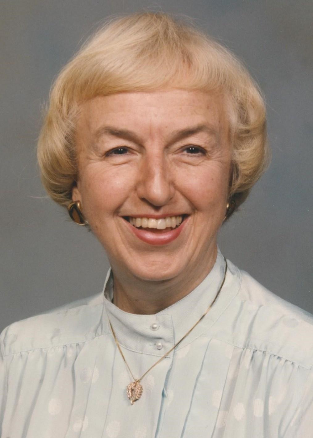 b3005511b79 Barbara Strauss Obituary - Chesterland