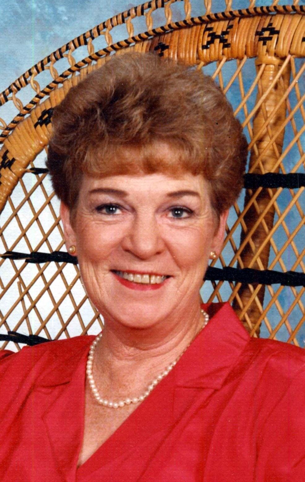 Gladys C.  Ivey Lazar