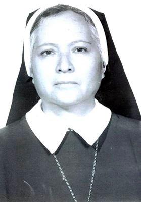 Sister Maria Tovar