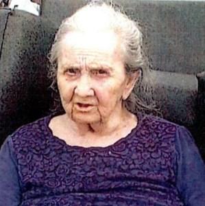 Della Mae  Clevenger