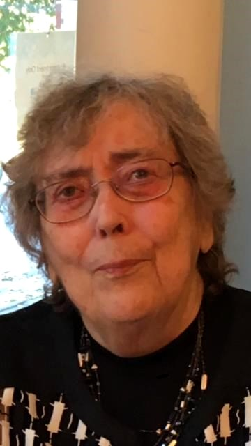 Ruth Gisela  McNeil