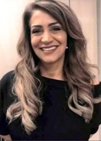 Nicole Marie  Lupas