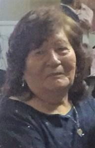 Eusebia Josefina  Fabian