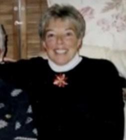 Diane Barchard  Higgins