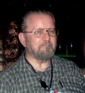 Ralph Stephen  Driver