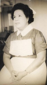 Mildred A  Thompson