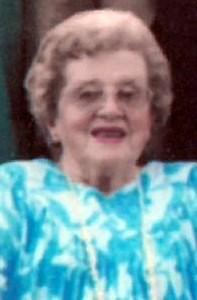 Edith Mae  McKee